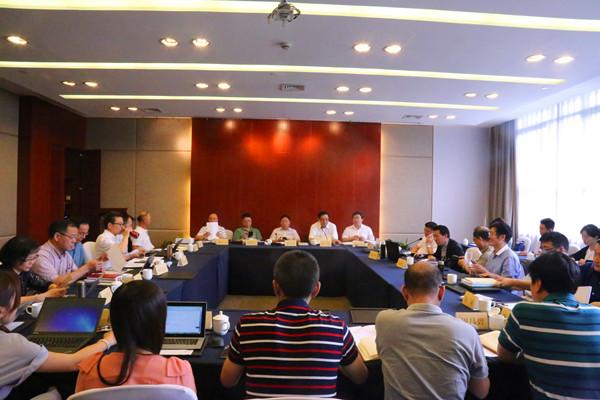"""中国法学会""""枫桥经验""""理论座谈会在杭州召开"""